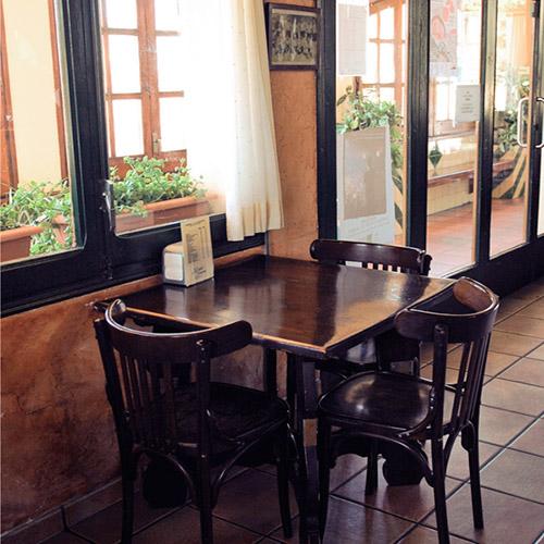 Bar-Terrassa